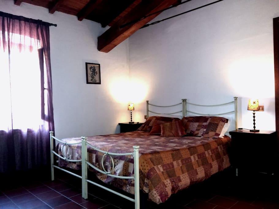 Camera Papavero2