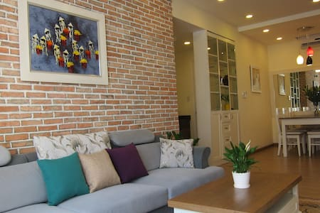 LUXURY APARTMENT WITH POOL - Ho Chi Minh City