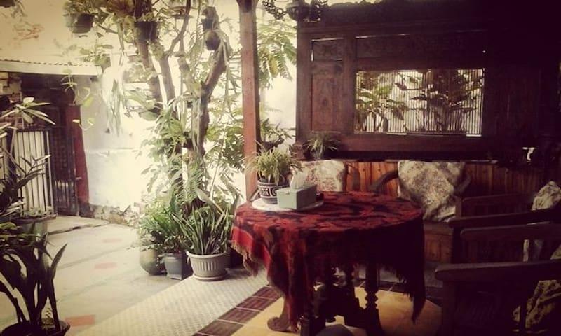 Kampoong Homestay 3 - Malang