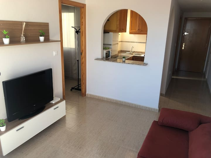 Wonderful accomodation in Torrevieja for holidays