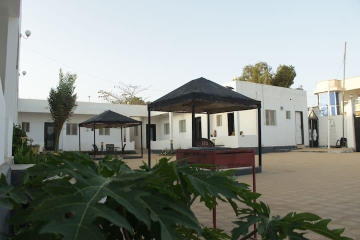 LandMark Apartments Hargeisa Somaliland