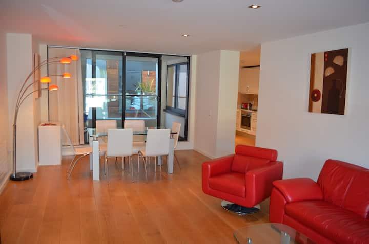 Dublin City Luxury Suite @ Guinness