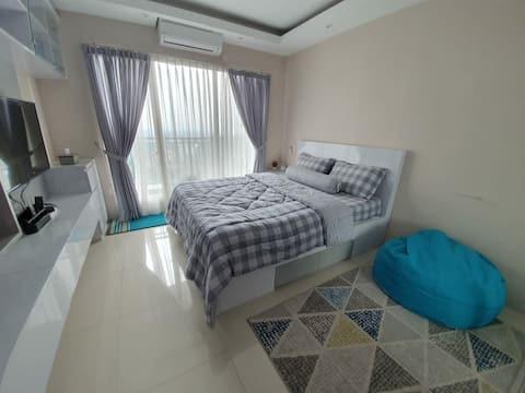 Adiba Room, Ciumbeleuit, Bandung