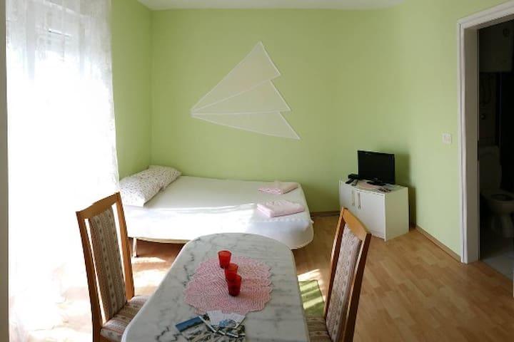 Apartments Biograd na Moru - Biograd na Moru - Apartment