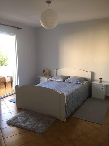Bright Apartment in Central Tirana