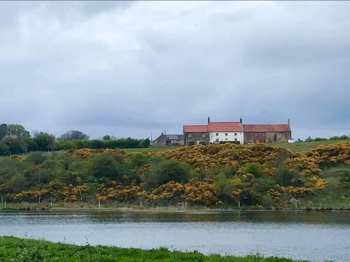 Pond Head Farm, Oulston Reservoir, Annex