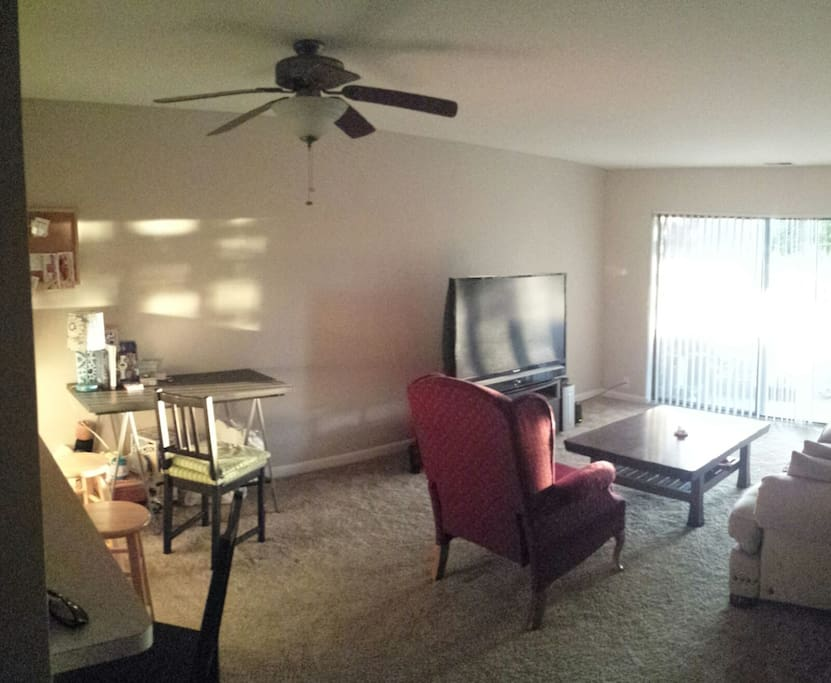 Quiet Apartment Near Downtown Naperville Apartments For Rent In Naperville