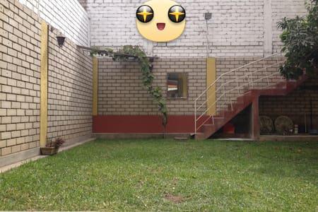 Habitacion Hogareña - Dorm