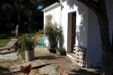CASA BELLE FILLE STUDIO - Chiclana de la Frontera
