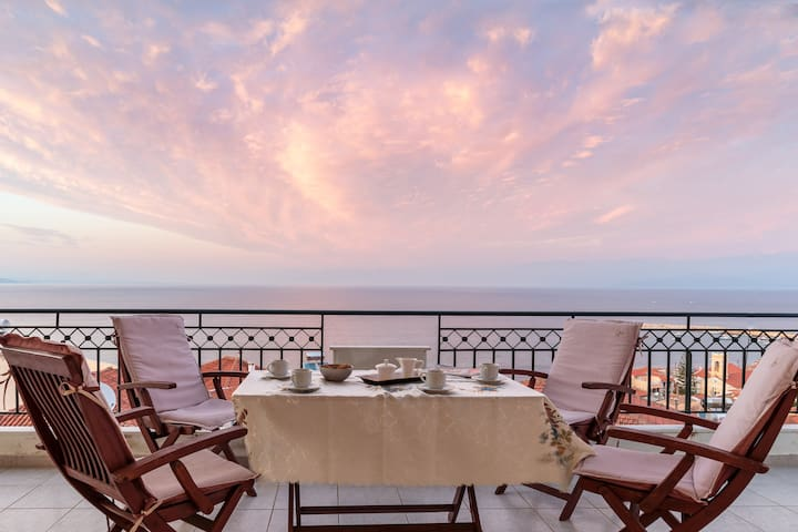 Paradise view, Perfect spot, Exclusive experience