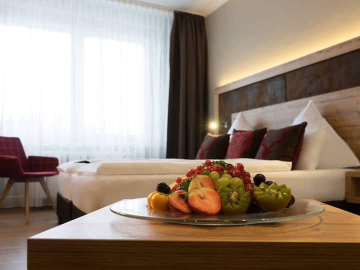 Waldhotel Berghof (Luisenthal) - LOH05569, Suite