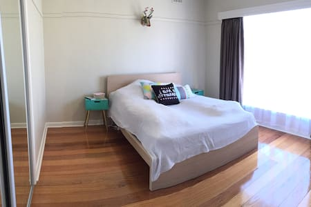 Private comfy room in Bentleigh East - Haus
