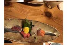 一家日式和食