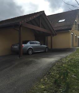 Villa Cigogne - Denens - Guesthouse