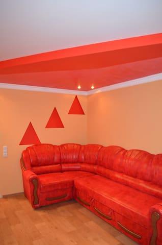 2-комнатная квартира в Сумах - Sumy