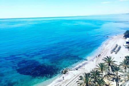Primera línea de playa - Marbella