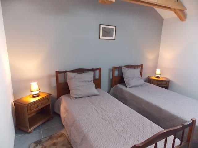 Cintrium - Viala-du-Tarn - Bed & Breakfast