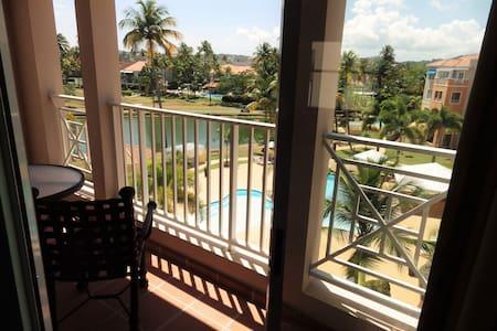 Villa w/ Spectacular Vista - Palmas del Mar - Apartamento