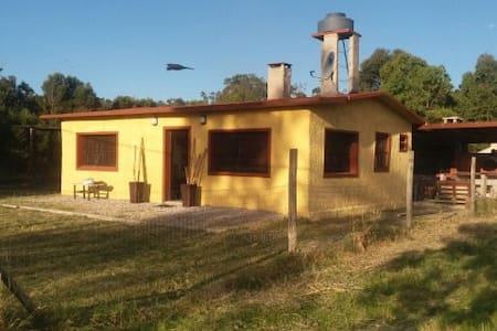 Casa en Sauce de Portezuelo