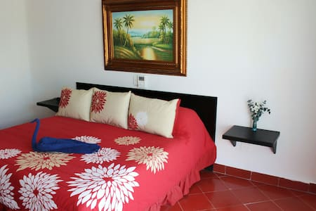 Htl. Bright Room with Breakfast - Isla Mujeres