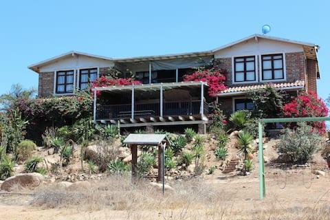 Rancho  Zamarron , Bienvenidos