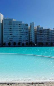 Departamento en exclusivo condominio - San Pedro de la Paz - Lejlighed