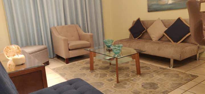1)Apartamentos Villas Coloniales Altos  Miramontes