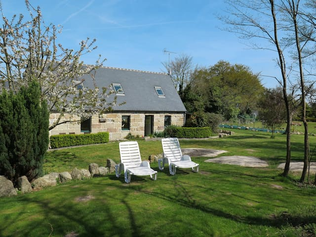 Holiday home in Tregunc