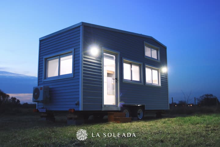 La Soleada - Tiny House Brisa