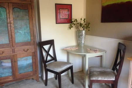 Private Cozy Suite/Cannery Row