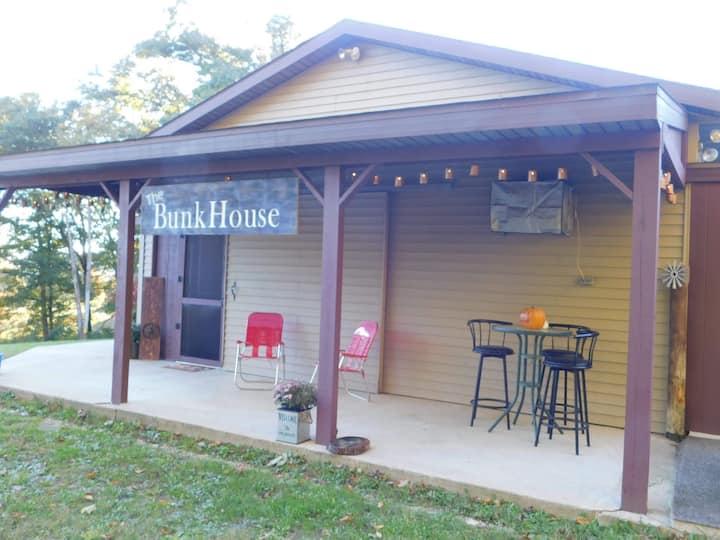 Scenic BunkHouse