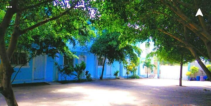 HOTEL SOL CARIBE, PEDERNALES, REPÚBLICA DOMINICANA