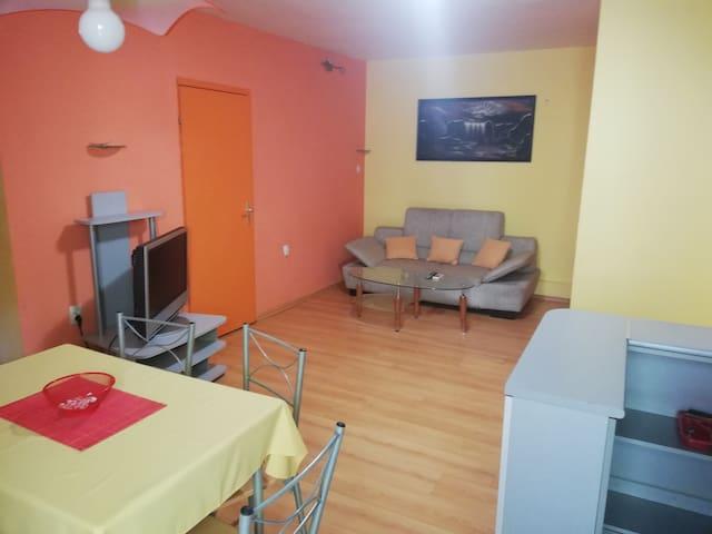 Lux appartament