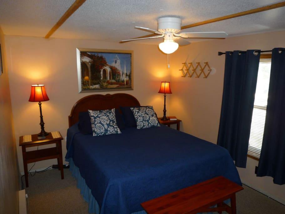 Coyote Cabin - Cozy Cabins Real Estate, LLC