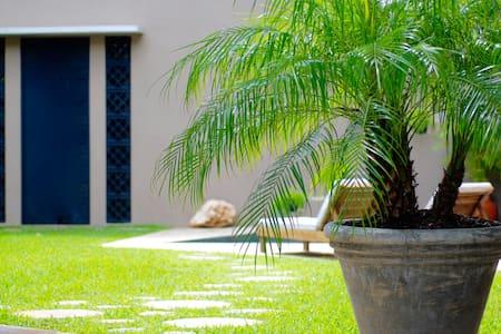 Villa Kinka Master suite - Tulum