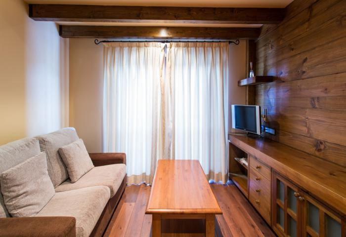 Apartamento de 2 hab. + 1 baño (n15) - La Molina - Apartament