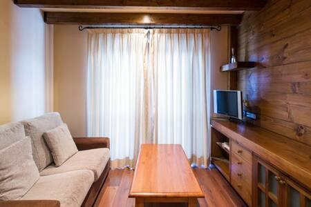 Apartamento de 2 hab. + 1 baño (n15) - La Molina - Byt