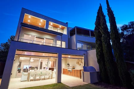 The Bay Residence, Dunsborough, Western Australia