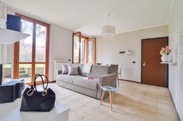DOTTO Elegant 2bdr near Rho Fiera - Arese