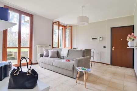 DOTTO Elegant 2bdr near Rho Fiera - Arese - Apartment