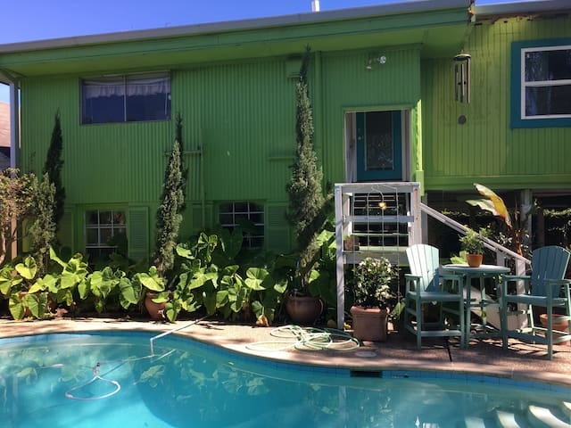 Nest Beyond the French Quarter - Arabi - Daire