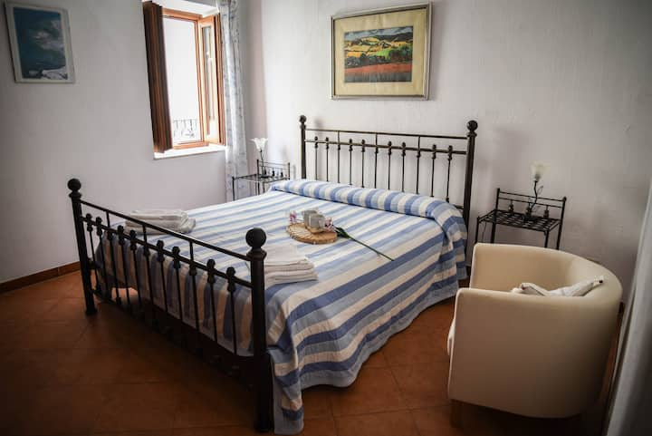 Holiday house in the centre of Lipari