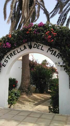 Estrella del Mar - Corralejo - Apartment