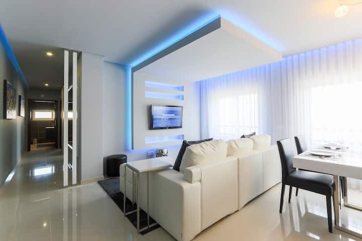 Luxury Apartment Baleal Beach