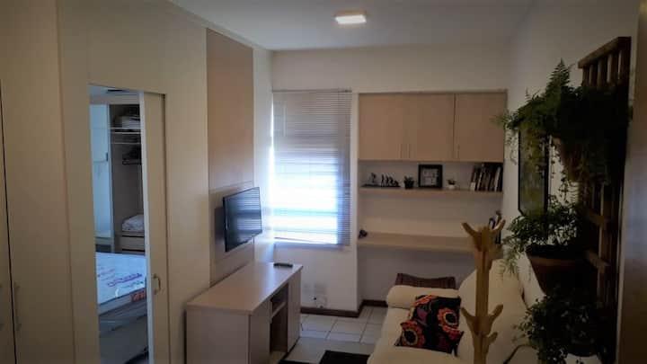 911 Asa Norte Cozy Studio Apartment