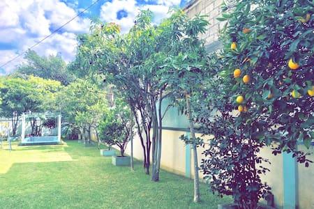 Beautiful Cuautla Home. - Morelos
