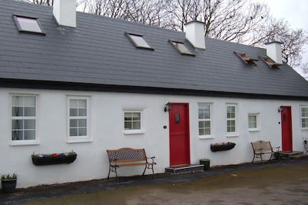 Self Catering Cottage near Lough Corrib - Headford - Srub
