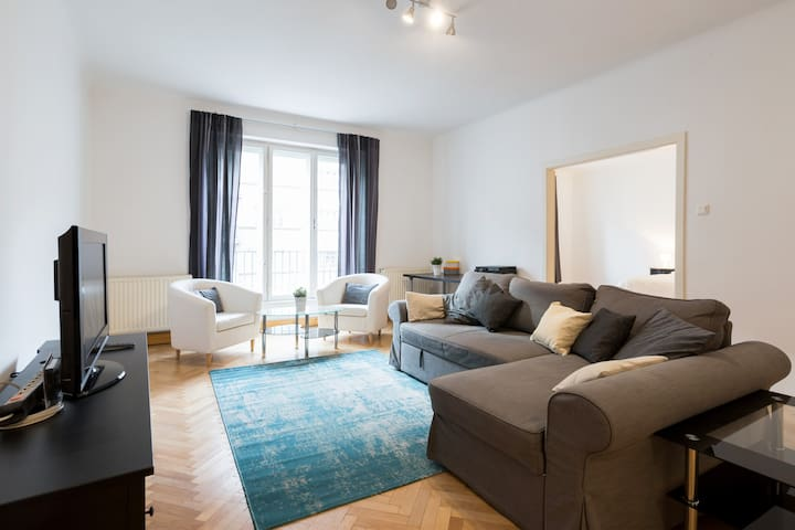 Beautiful Modern Apartment in Central Location - Vienna - Leilighet