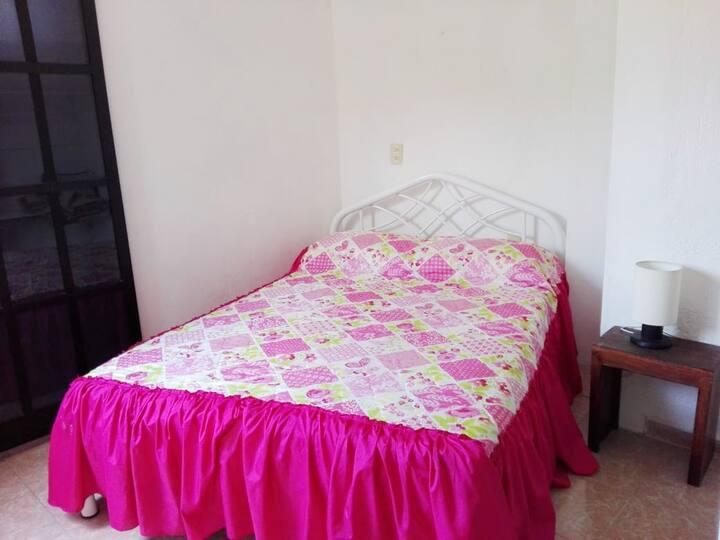 Acogedor Departamento para 2 personas Taxco