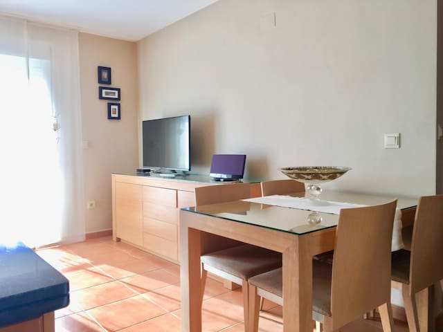 Apartament. WIFI+Parking+Chromecast - Torrox - Lejlighed